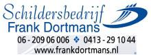 Frank Dortmans schilders
